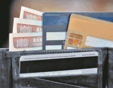 Consumidores cuentan con 54 días de crédito.