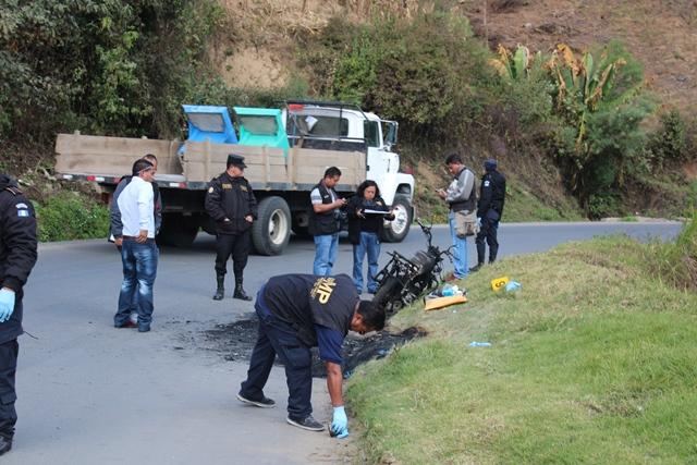 Vecinos linchan a supuesto secuestrador en Santa Apolonia