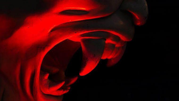 Satanás no siempre apareció como un ser atemorizante, mezcla de hombre y animal. GETTY IMAGES