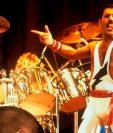 Mercury era todo un hombre-espectáculo capaz de hipnotizar a las audiencias. (Foto Prensa Libre: EFE)