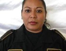 Heidy Yohana Antón Quintanilla, de 34 años, murió por intoxicación la noche del viernes. (Foto Prensa Libre: Comprometidos con mi PCN Guatemala)
