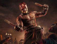 La tercera temporada de la serie Daredevil se estrenará el 19 de octubre en Netflix. (Foto Prensa Libre Netflix)