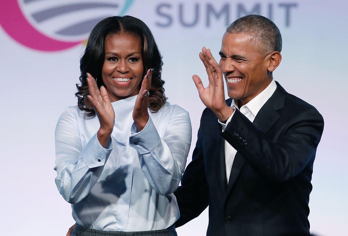 Barack y Michelle Obama fichan por Netflix: ¿qué películas y series producirán?