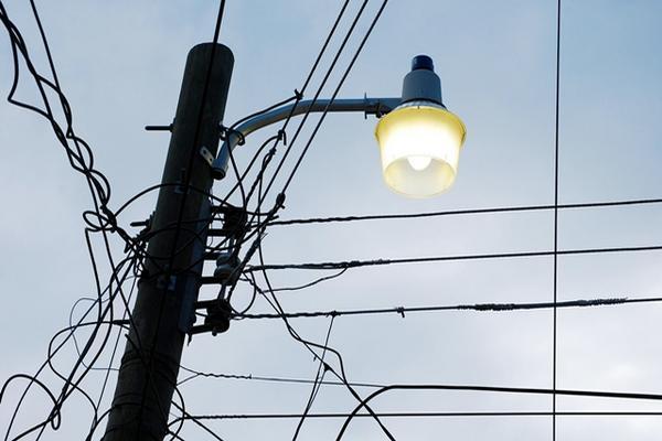 Energuate: 7 municipios aceptaron establecer tasa de alumbrado público por porcentaje sobre el consumo