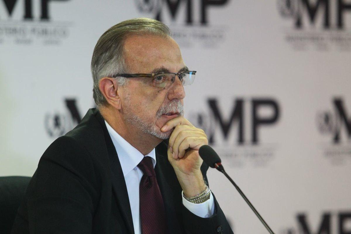 Guatemala cierra capítulo anticorrupción promovido por misión de la ONU