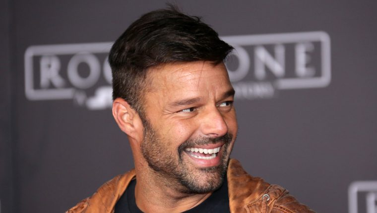 El cantante puertorriqueño Ricky Martin, de 46 años, quiere subir la temperatura con su nuevo tema. (Foto: Hemeroteca PL).