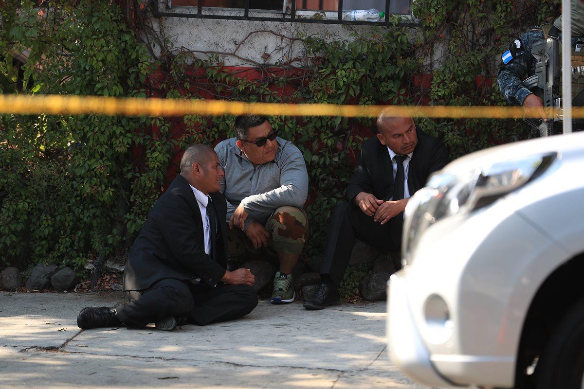 Wilson Wilfredo Luarcas García fue extraditado a Estados Unidos el año pasado.  (Foto Prensa Libre: Hemeroteca PL).