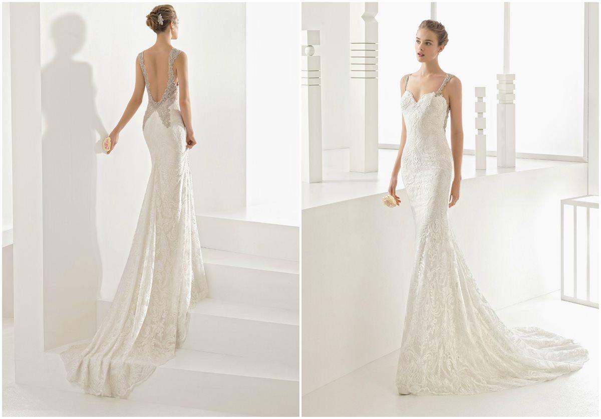 ¿Cómo sería el vestido de novia de Antonella Roccuzzo?