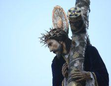 La imagen de Jesús de la Merced será ascendida de Coronel a General del Ejército. (Foto Prensa Libre: Hemeroteca PL)