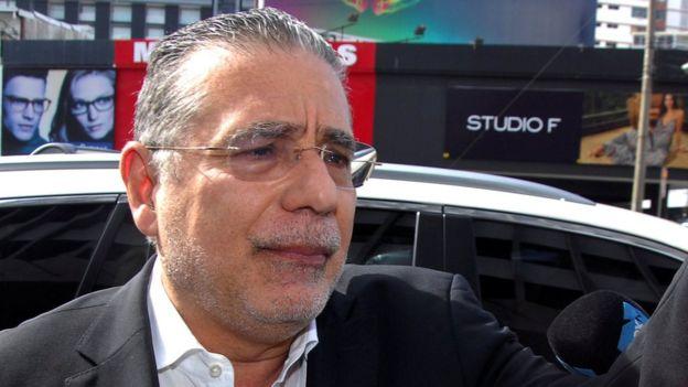 Según Ramón Fonseca los Panamá Papers fueron robados a través de un ataque cibernético y la empresa denunció el hecho. (REUTERS).
