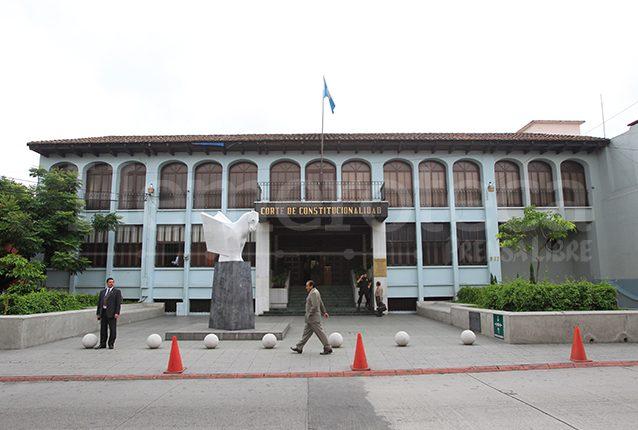 Oposición interpondrá recurso en contra de la distribución de Q600 millones a las municipalidades. (Foto: Hemeroteca PL)