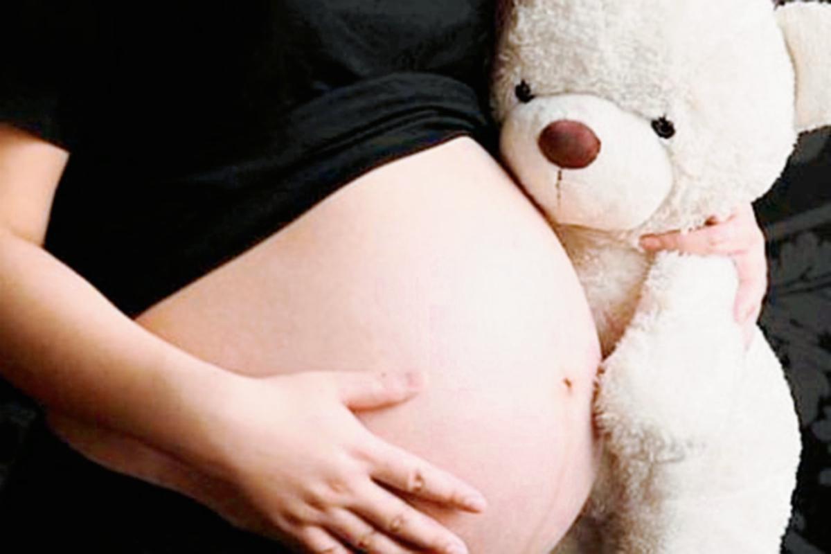 Renap registra más de mil madres entre 10 y 14 años
