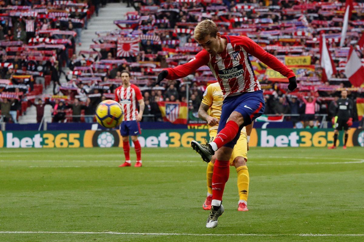 ¿Acuerdo total del Barcelona con Griezmann? Esto dice el club al respecto
