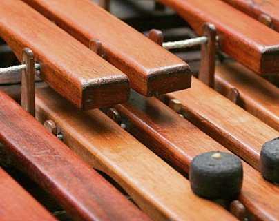 Historia de La Marimba | Símbolo Patrio