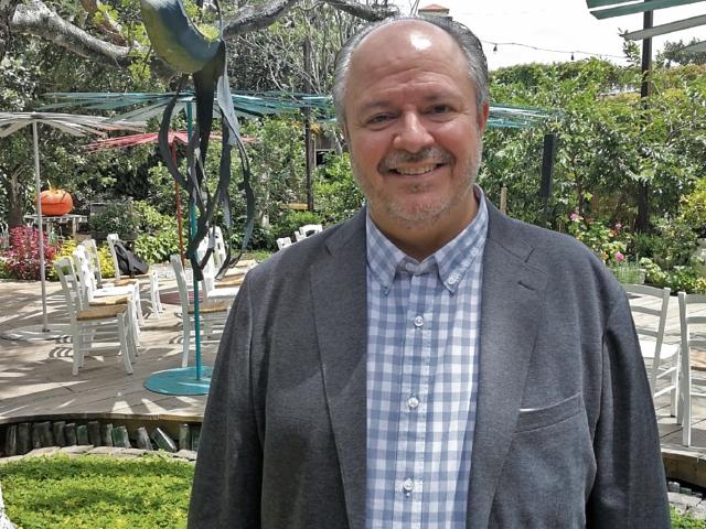Pedro Alvarado, presidente de la Ugap, afirmó que en general la industria publicitaria cerrará este año en números positivos.