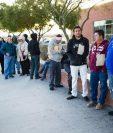 Legislatura de 2013 en Nevada permite a los inmigrantes indocumentados obtener licencia de conducir.