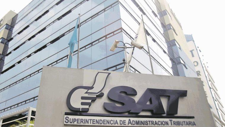Los requerimientos de información bancaria ahora serán directamente ante un juzgado. (Foto Prensa Libre: Hemeroteca PL)