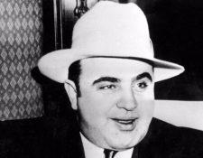Al Capone compró whisky en Ciudad Juárez. AFP