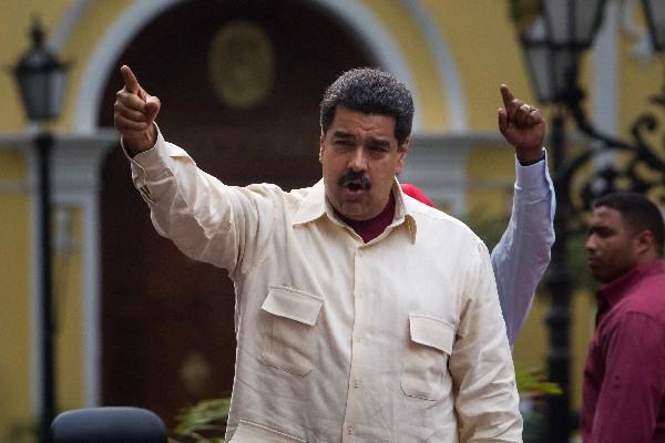 Poder electoral venezolano activa el proceso para el referendo revocatorio
