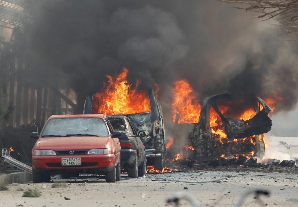 Ataque a la oenegé Save the Children en Afganistán deja cuatro muertos y 12 heridos