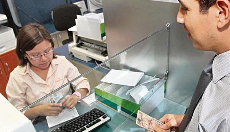 La SAT podrá solicitar registro bancario. (Foto Prensa Libre: Hemeroteca PL)