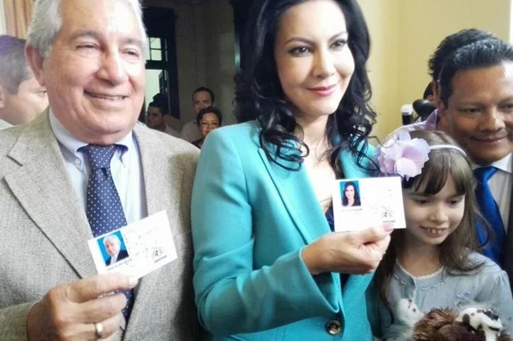 TSE apela decisión de CSJ de inscribir a Zury Ríos