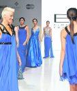 En la pasarela del Mercedes-Benz Fashion Show tendrá la participación de más de 10 diseñadores y marcas nacionales e internacionales. (Foto Prensa Libre: Hemeroteca PL)