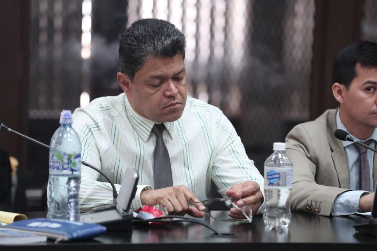 Raúl Osoy, exfinancista del PP y excontratista, queda ligado a proceso