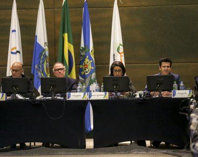 El Comité Organizador de los Juegos Olímpicos de Río 2016 943e40396ea72