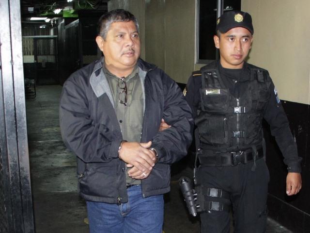 Enfermero del San Juan de Dios fue capturado por robo