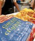 Aumento del precio en Estados Unidos, sería la razón del incremento en las piezas de pollo en el mercado local.