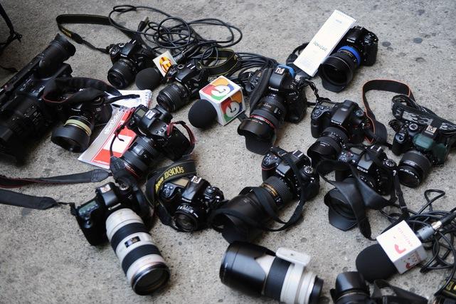 Cámara de Periodismo se une al rechazo de la Ley Electoral y de Partidos Políticos