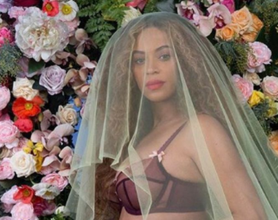 Un post de Beyoncé anunciando que estaba embarazada es uno de los más populares de la historia de Instagram.