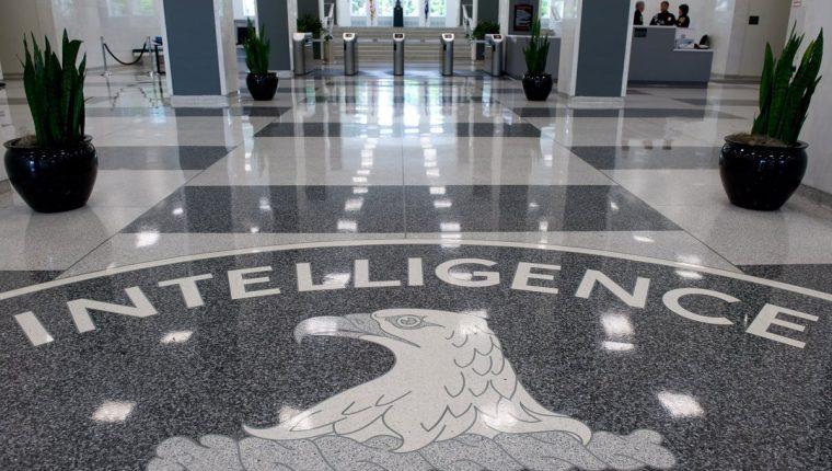 Sede central de la CIA, en Langley, Virginia, que está en la mira por supuesto plan masivo de espionaje. (Foto Prensa Libre: AFP)