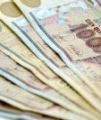 Finanzas adjudicó Q105 millones en bonos en mercado local. (Foto Hemeroteca PL)