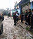Villa Nueva ya cuenta con una fiscalía para combatir las extorsiones en ese territorio. (Foto Prensa Libre: Hemeroteca PL)