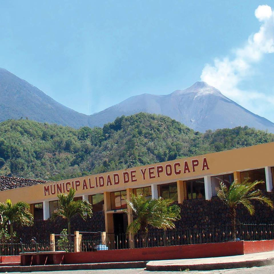 El MP sospecha que el alcalde de San Pedro Yepocapa, ChimaltenangoBernabé Ajín, no cumplió con atribuciones tributarias. (Foto Presa Libre: Hemeroteca PL)