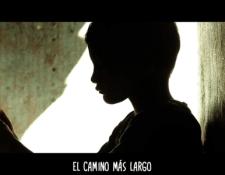 """""""El camino más largo"""" es un documental que se podrá ver en el XVIII Festival Ícaro."""