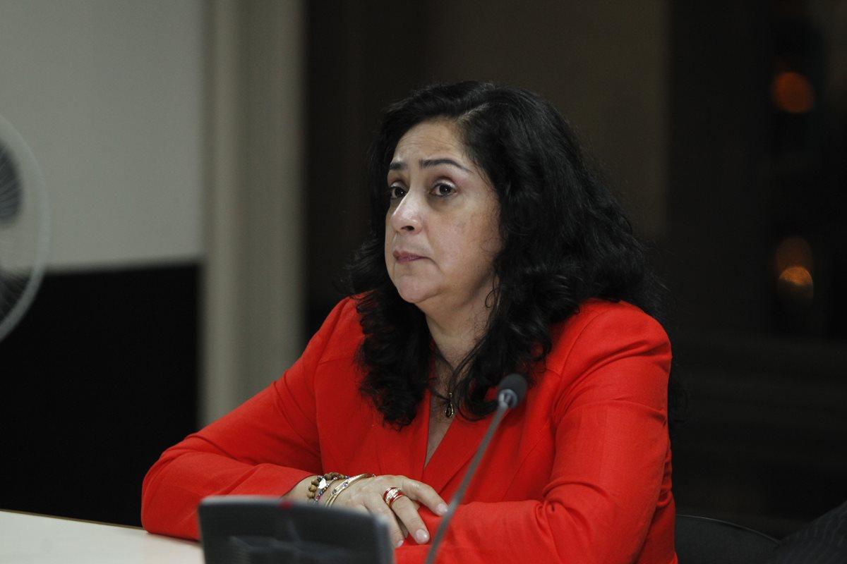 CC deberá emitir nueva resolución contra Juez Jisela Reinoso