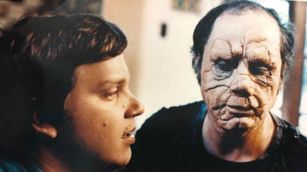 Guillermo del Toro (izquierda) siempre ha tenido una fascinación por lo fantástico. (Foto: Imcine)