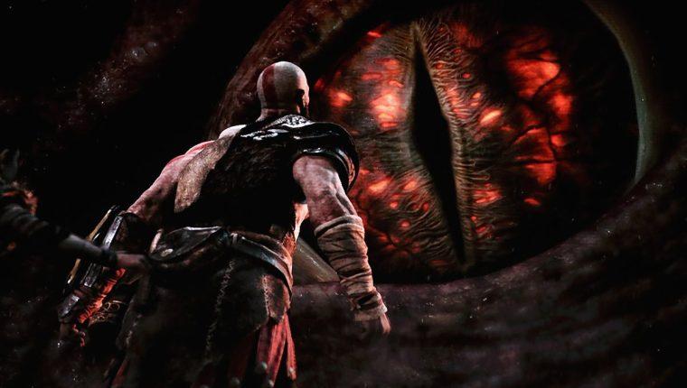 Lo nuevo de God of War promete más acción y un nuevo universo mitológico (Foto Prensa Libre: AFP).