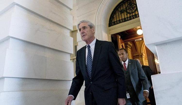 Robert Mueller, el fiscal especial en caso Rusiagate, anuncia sanciones contra Rusia por injerencia en elecciones del 2016. (Foto HemerotecaPL).