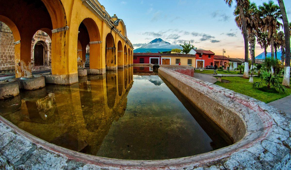 Sacatepéquez: de tradiciones y artesanías