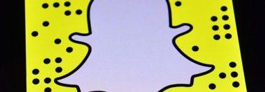 Snapchat atraviesa una de las peores crisis de su corta historia. GETTY IMAGESS
