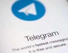 Telegram es un servicio de mensajería encriptada que ha sido prohibida en Rusia por no querer compartir con el gobierno los datos de los usuarios. (Foto Prensa Libre: FayerWayer).
