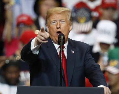 Las acusaciones de Donald Trump que causaron airadas protestas del gobierno de Honduras