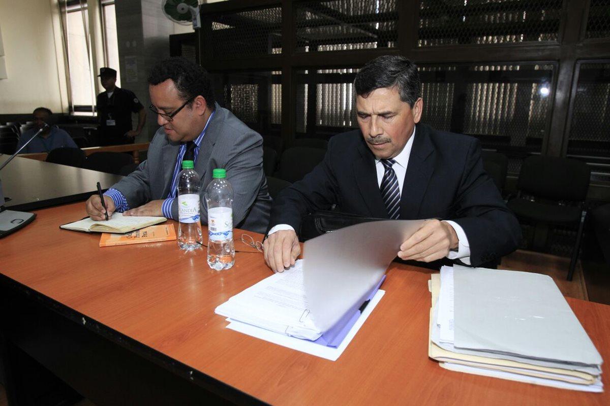 Condenan a Barquín por tráfico de influencias