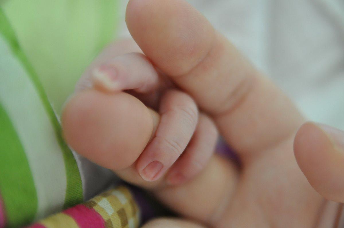 Nace el primer bebé fruto de un trasplante de útero