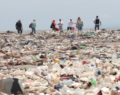 Diálogo Libre | Contaminación y deterioro de los ríos del país