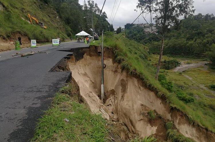 CIV habilitará paso hacia Ciudad San Cristóbal